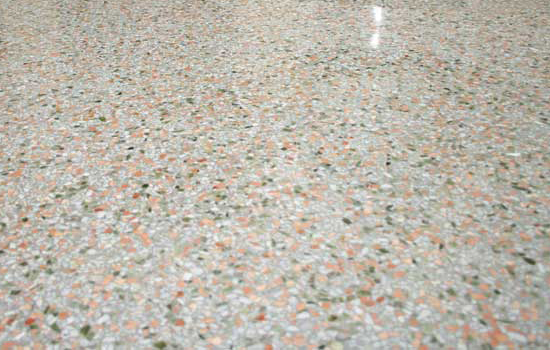 tools for terrazzo cleaning floors easily in miami