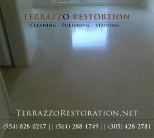 Terrazzo Cleaning Ft Lauderdale (1)