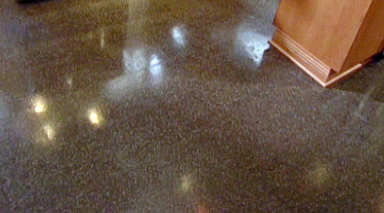 How Do You Restore Terrazzo Care Restoration Experts Service