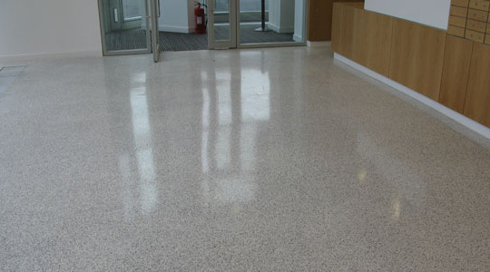 Refinishing And Terrazzo Floor Cleaning Tips In Fort Lauderdale